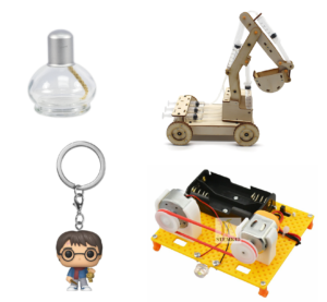 Science Store - supplies, toys, models, cool gadgets